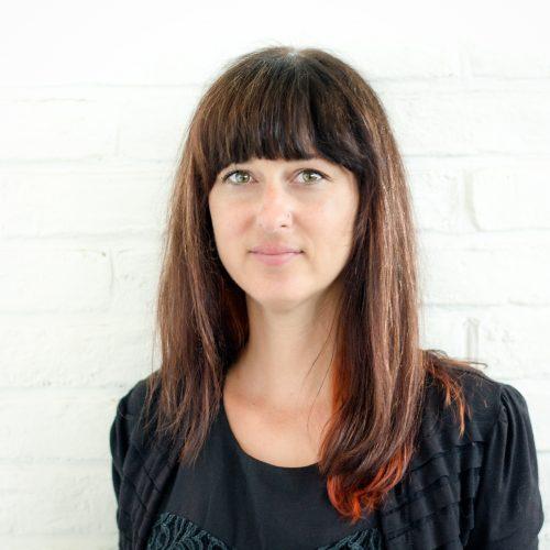 Claire Polansky
